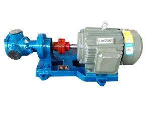 你知道NYP高粘度泵的适用范围有哪些吗
